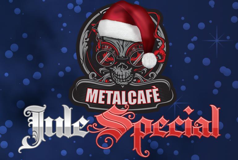 Metalcafe - Juleafslutning