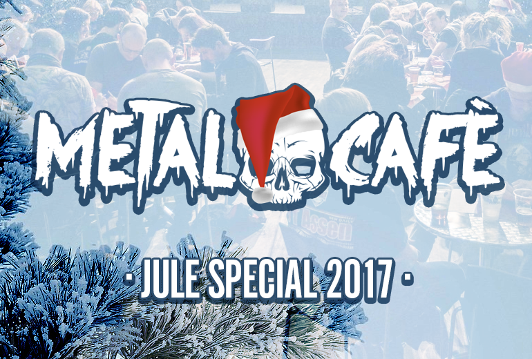 Metalcafé - Julespecial