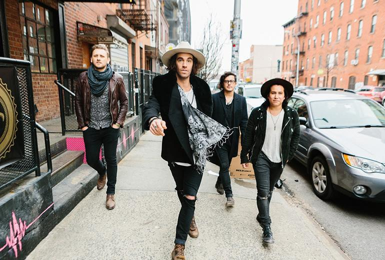American Authors (US)