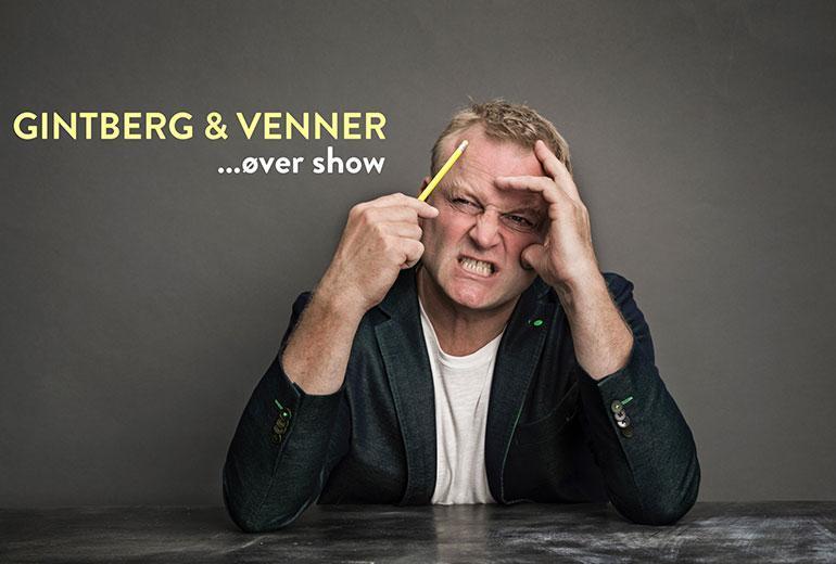 Gintberg & Venner