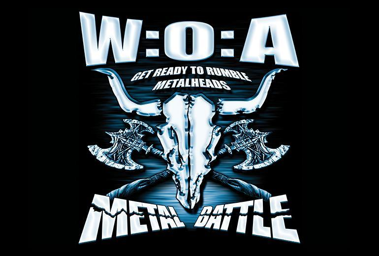 Wacken metalbattle 2018