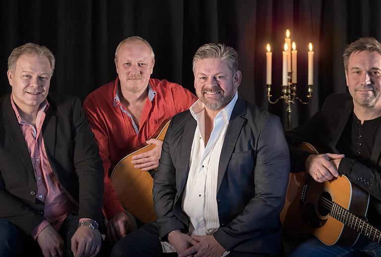 Stig Rossen & Vennerne