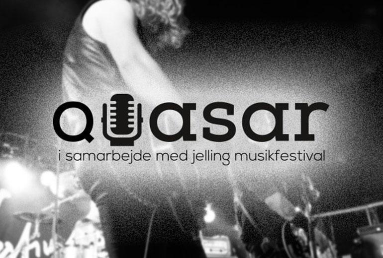 Quasar Talentkonkurrence