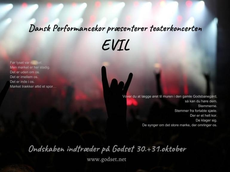 Dansk Performancekor