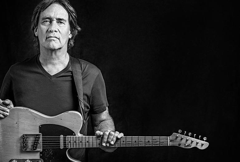 Carl Verheyen Essential Blues Tour