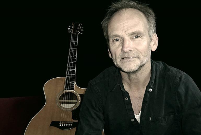 John Schmidt & band