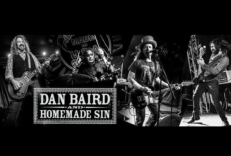 Dan Baird