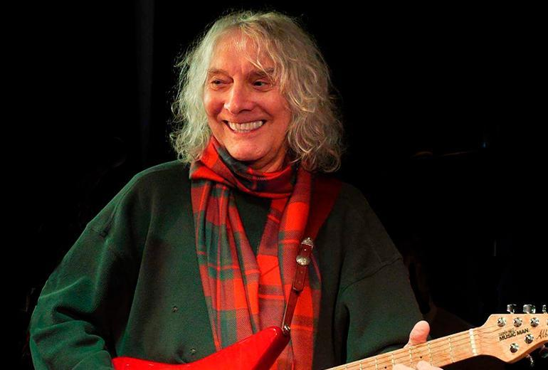 Albert Lee (GB)