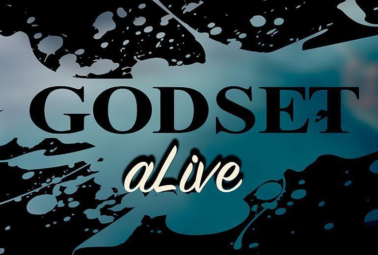Godset aLive