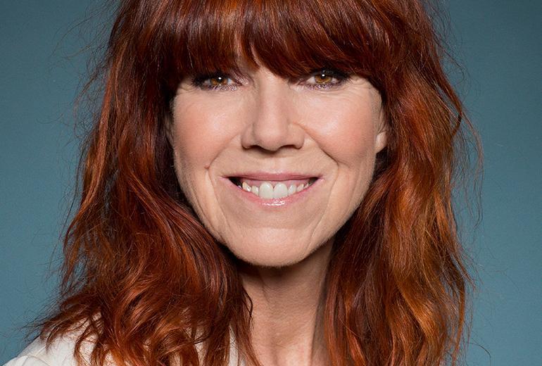 Hanne Boel - Akustisk