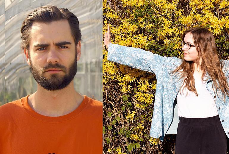 Plekter Tour feat. Emma Hørlyck + KIN + Audrey