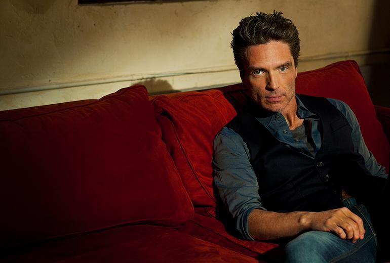 Richard Marx (US) - Flyttet