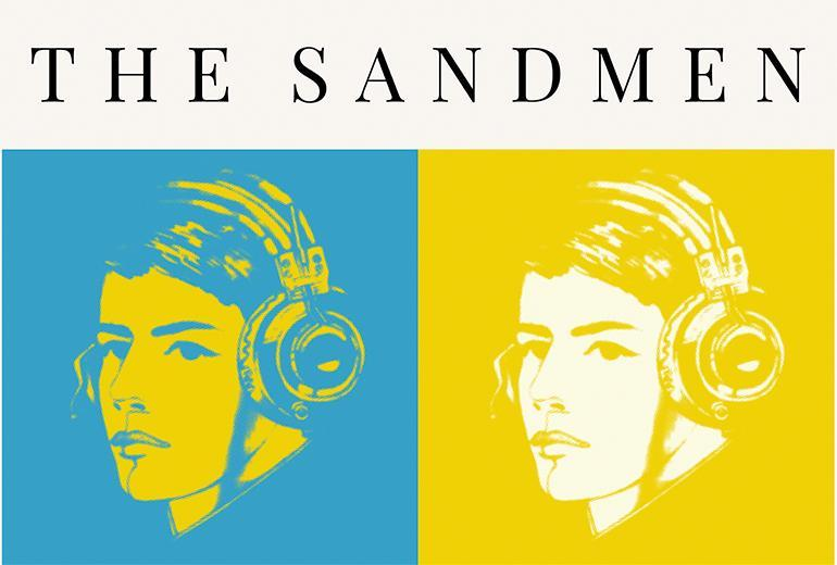 The Sandmen - AFLYST!