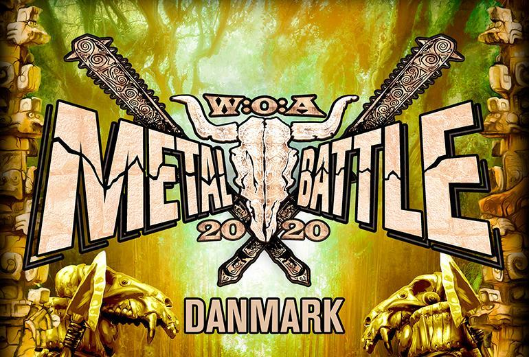 W:O:A Metal Battle 2020