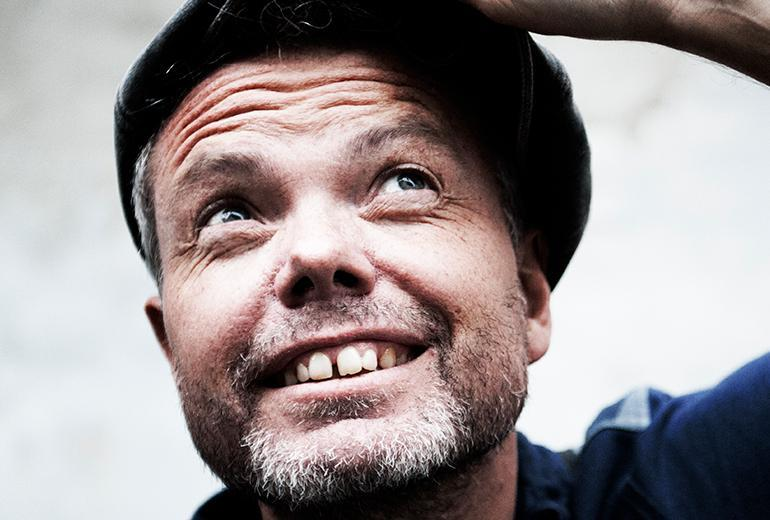 Rasmus Nøhr & band