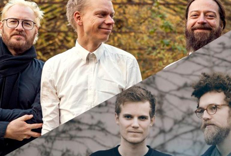 Simon Toldam Trio og Svaneborg  Kardyb