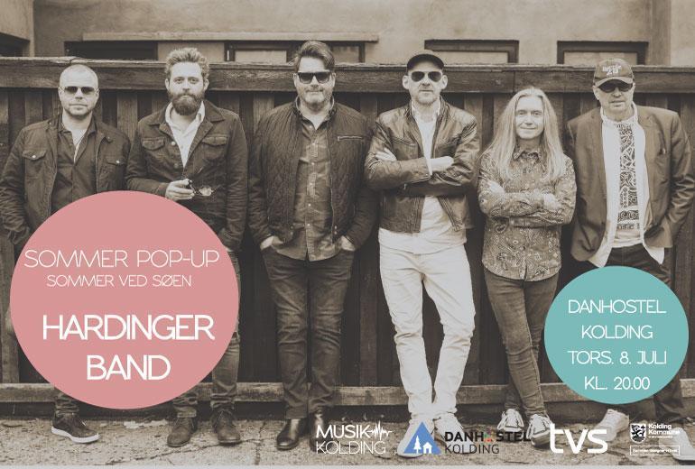 Hardinger Band