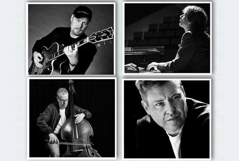 Jan Lundgren – Ulf Wakenius Quartet