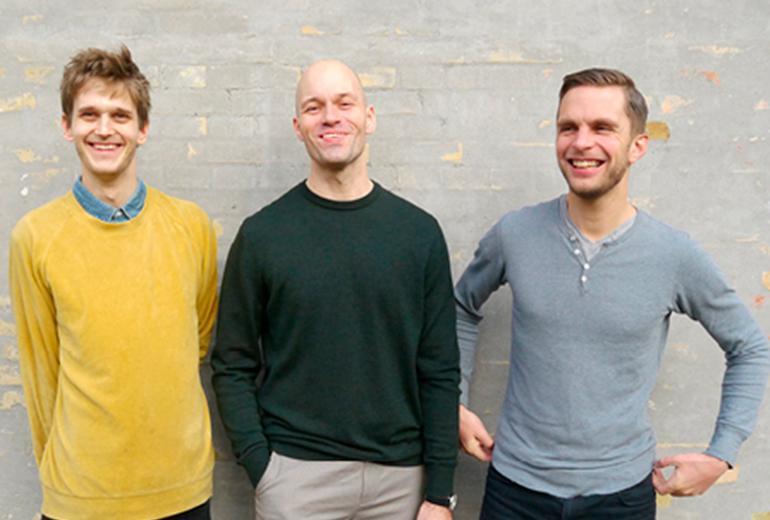Swing Swing Swing - Snorre Kirk Trio