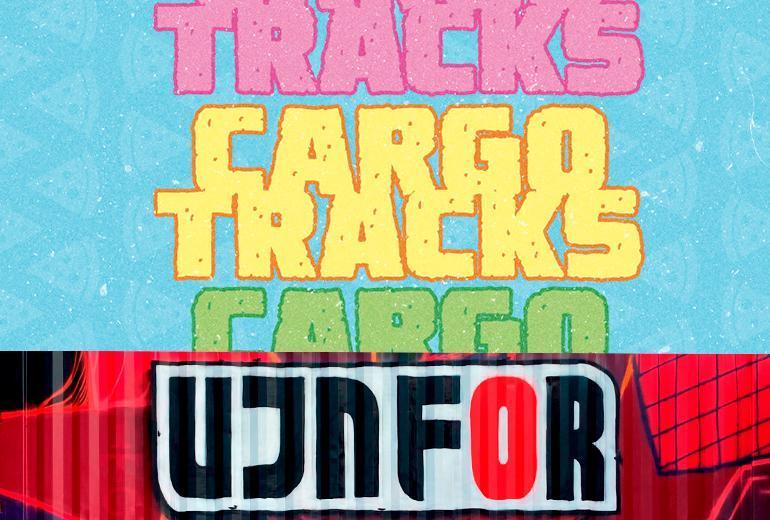 Cargo Tracks