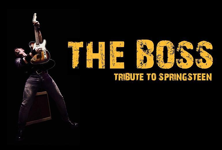 The Boss - Nytårskoncert